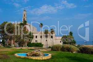 catholic church of st.peter