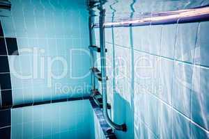 Ladder pool
