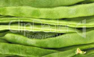 Beans - Taccole