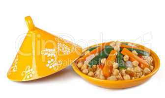 Vegetable Taijine