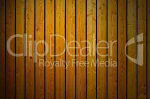 Braune Holzbretter als Hintergrund