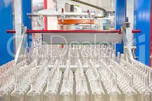 getränkeabfüllung bottling plant