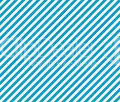 Hellblaue und weiße schräge Streifen als Hintergrund