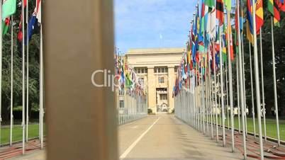 UNO - GENEVA