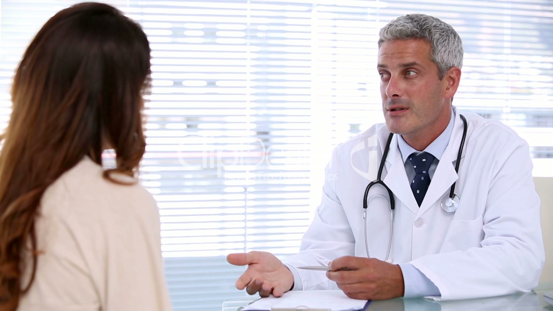Image result for doctor talking to patient