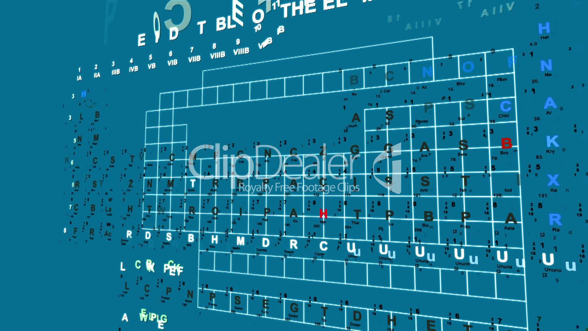 Silver element symbol periodic table image collections periodic periodic table of the elements royalty free video and stock footage silver solid symbol table gamestrikefo gamestrikefo Images
