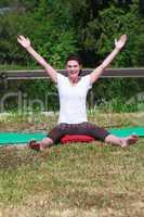 Iyengar-Yoga: Gesund an Leib und Seele,Iyengar yoga: health, body and soul