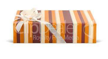 Chic gift box