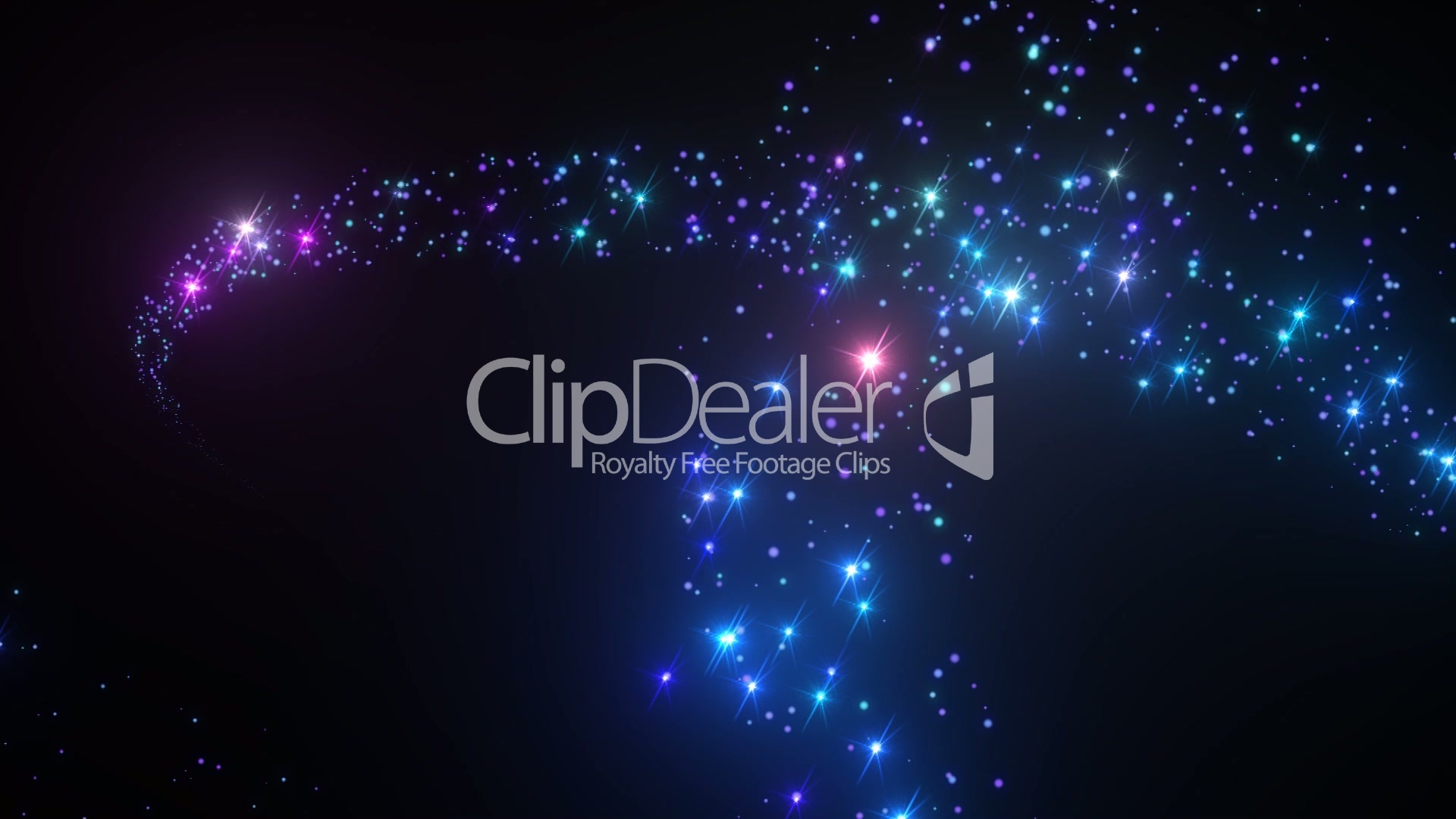 Magic Fairy Dust Royalty Free Video And Stock Footage