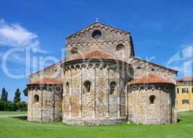Pisa San Piero a Grado 02