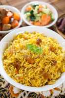 Arab rice