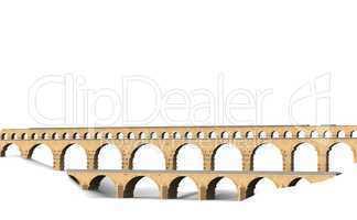 Pont du Gard 1
