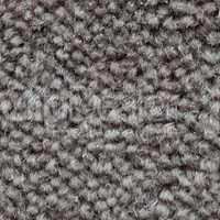 background of a short pile grey carpet