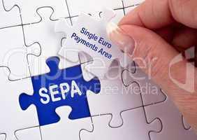 SEPA - Single Euro Payments Area