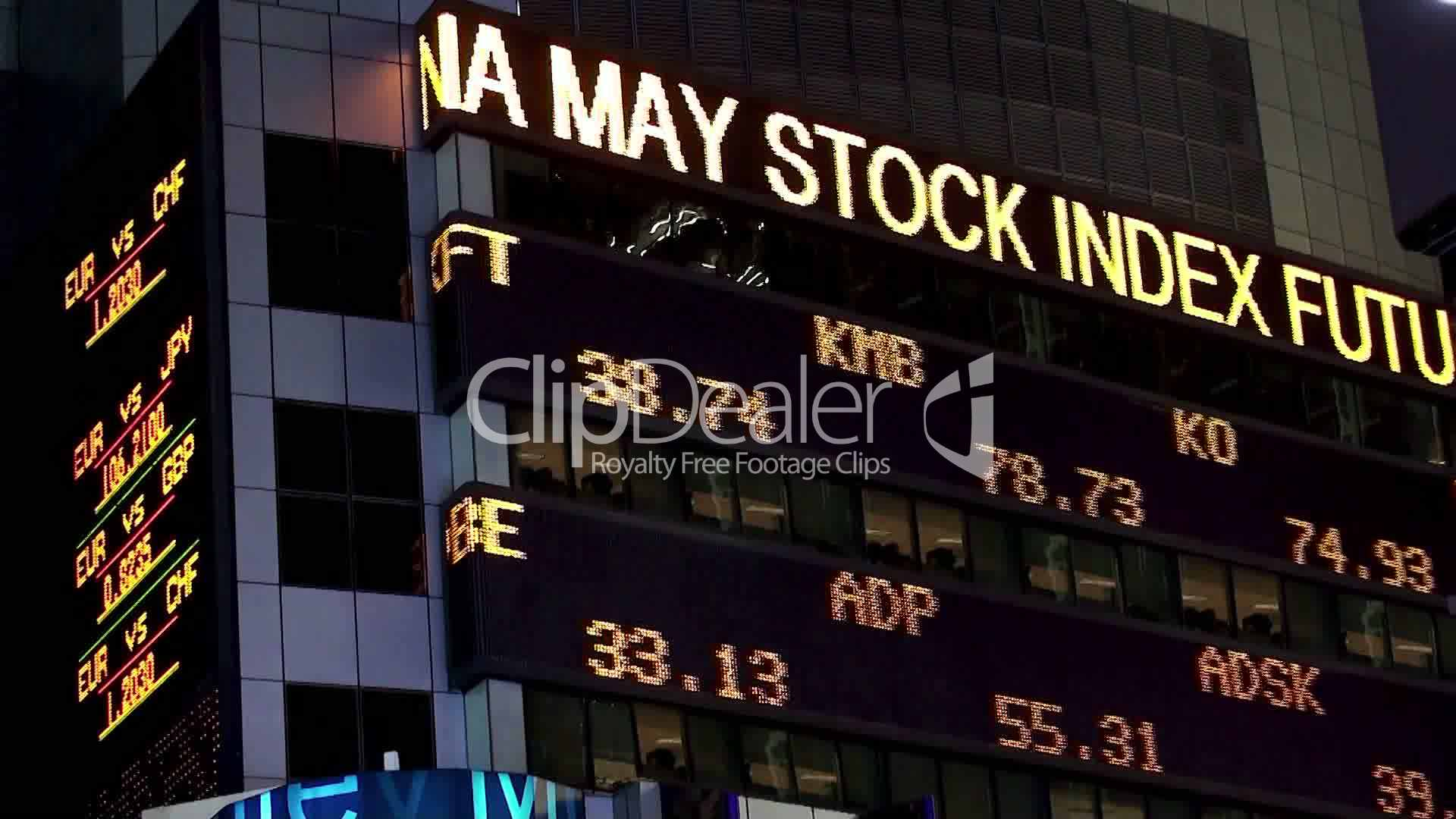 Forex Quotes Stock Exchange Forex Quotes On The Led Panel Forex News