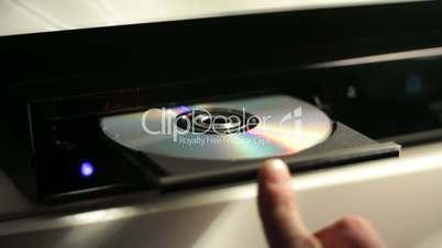 cd joueur