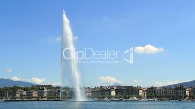 Jet d'eau ‰ÛÒ Geneva