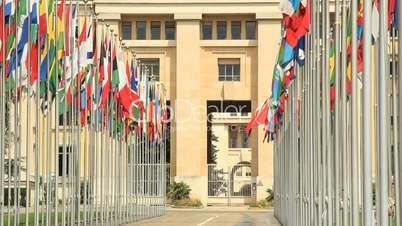 UNO Geneva
