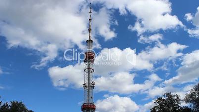 TV transmitter