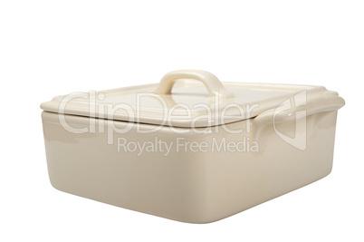 Ceramic pots for stove