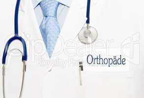 Orthopäde