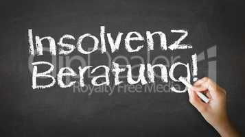 Bankruptcy Consulting (In German)