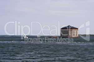 Port of Karlskrona
