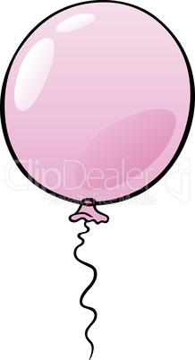 balloon clip art cartoon illustration