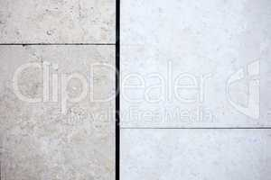 beige travertine decorative tiles