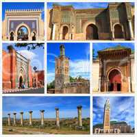 Impressions of Morocco