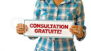 free consultation (in french)