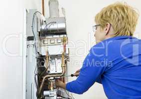 plumber sanitary
