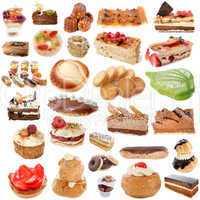 groupe des cakes