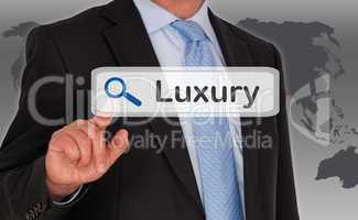Luxury Toolbar