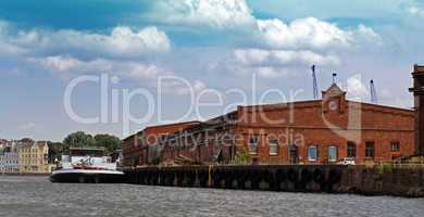 impressions from luebeck