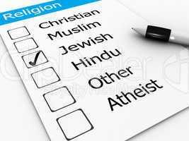 jewish, religion word