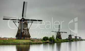 Holland mills 5