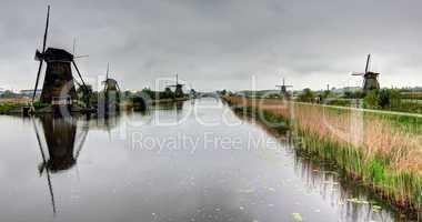 Holland mills landscape 2