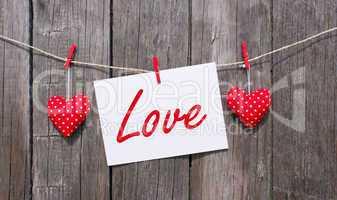 Love - Liebe