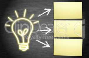 Ideen - Ideas