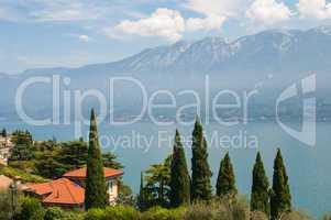 Gardasee - Lago di Garda