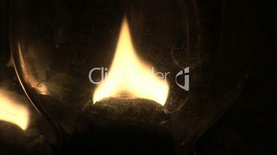 Petroleumlampe 05