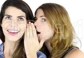 telling has secrecy