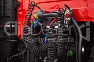 truck cable