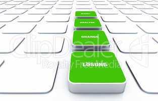 Pad Konzept Grün - Markt Analyse Chance Lösung 4
