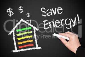 Save Energy !