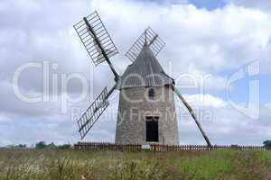st pierre de la fage windmill