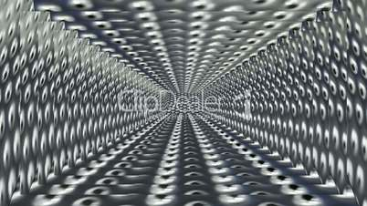Metal - abstract machine