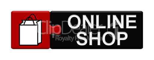Puzzle-Button: Online Shop