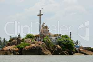 Christentum in Kerala, Indien